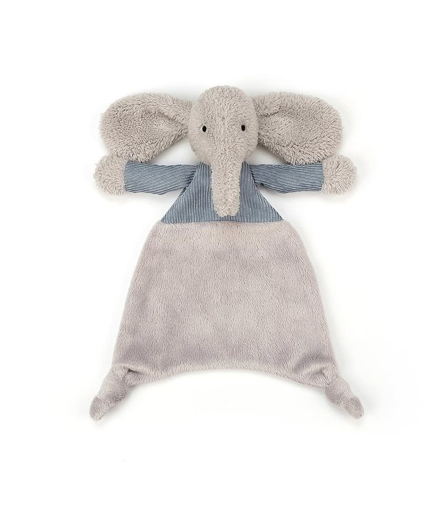 Jellycat Limited Jumble elephant soother