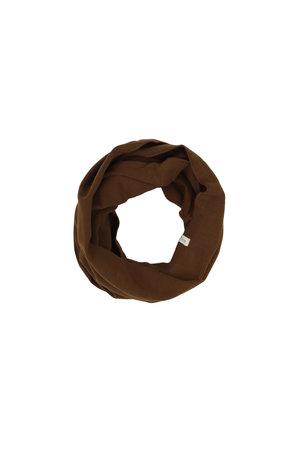 Phil & Phae Infinity scarf - moss