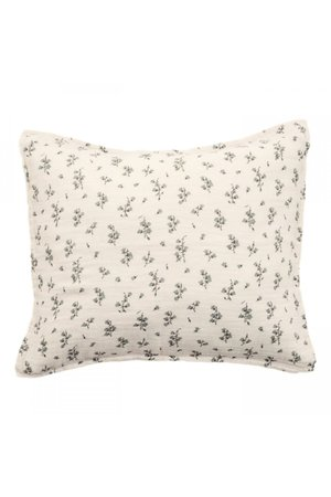 garbo&friends Bluebell muslin pillowcase