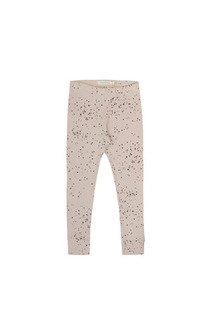 Phil & Phae Rib legging AO - straw