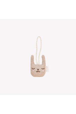 Main Sauvage Baby gym toy rabbit