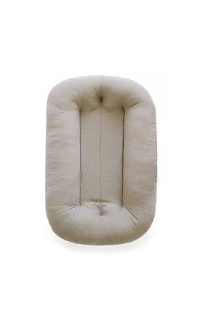 Snuggle Me Organic Snuggle me organic lounger - birch