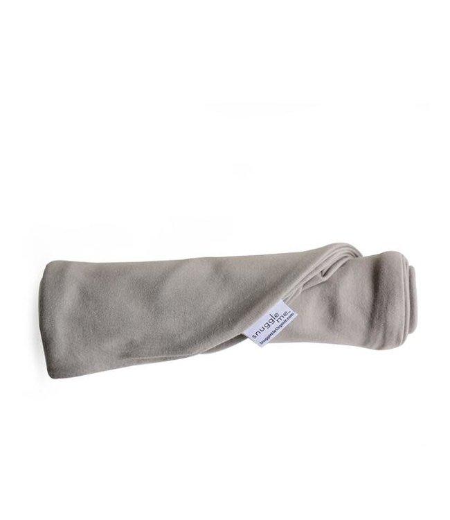 Snuggle Me Organic Cotton cover - wren