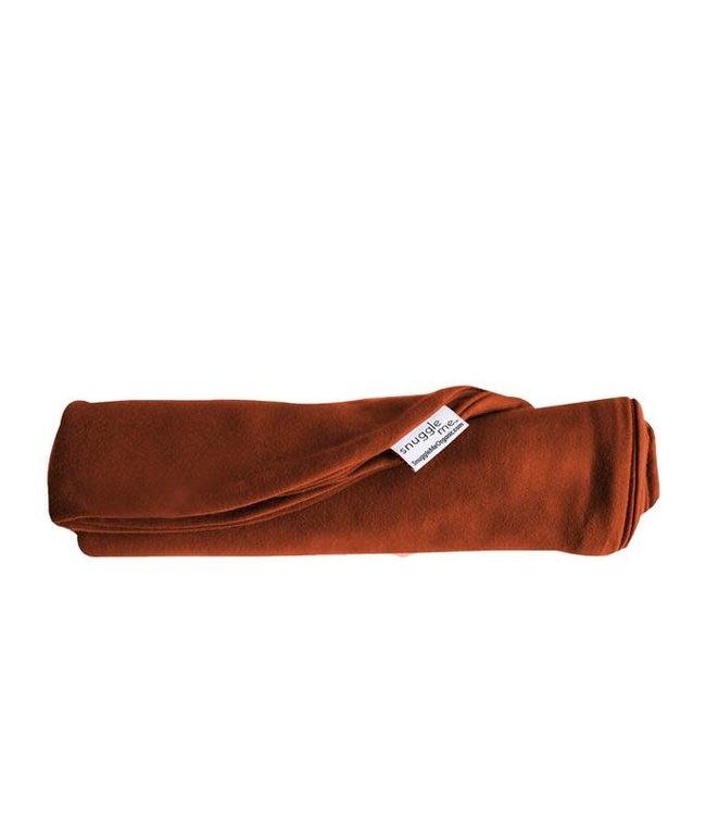 Snuggle Me Organic Cotton cover - gingerbread