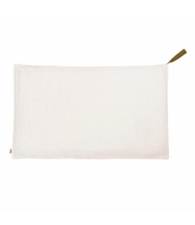Pillow case - natural