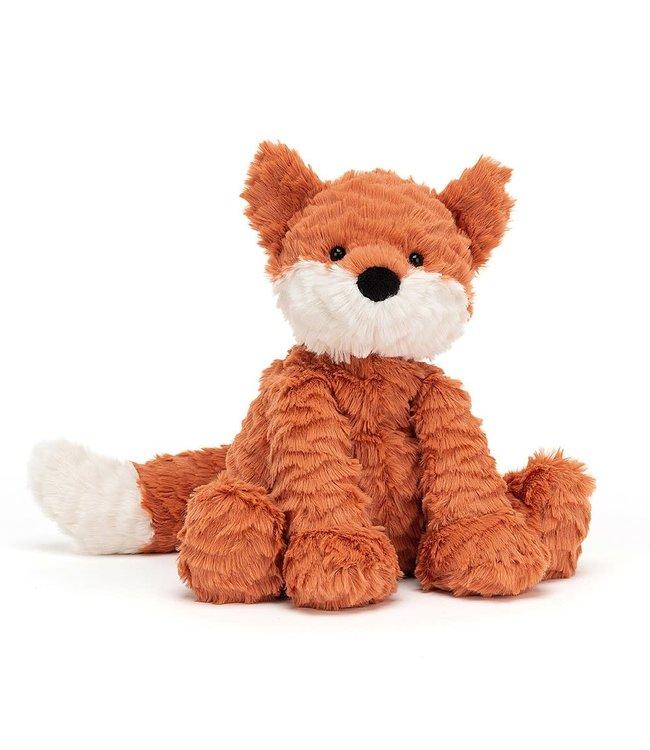 Jellycat Limited Fuddlewuddle fox medium