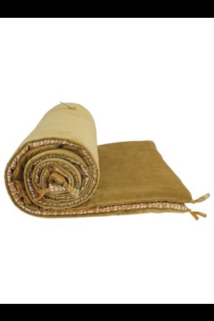 Caravane Comforter 'Dima' - dune