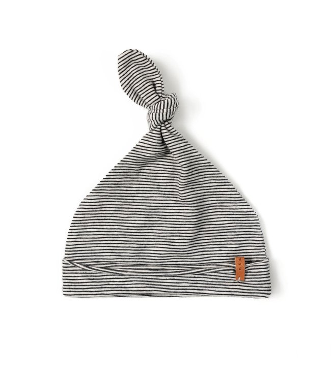 Nixnut Newbie hat  - stripe