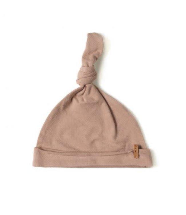 Newbie hat - lychee