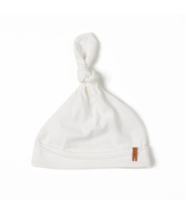 Nixnut Newbie hat  - off white