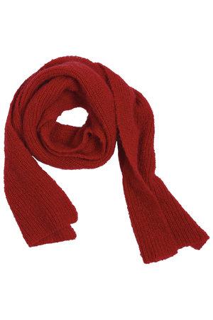 Emile et ida Sjaal rood
