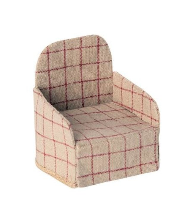 Maileg Chair, mouse