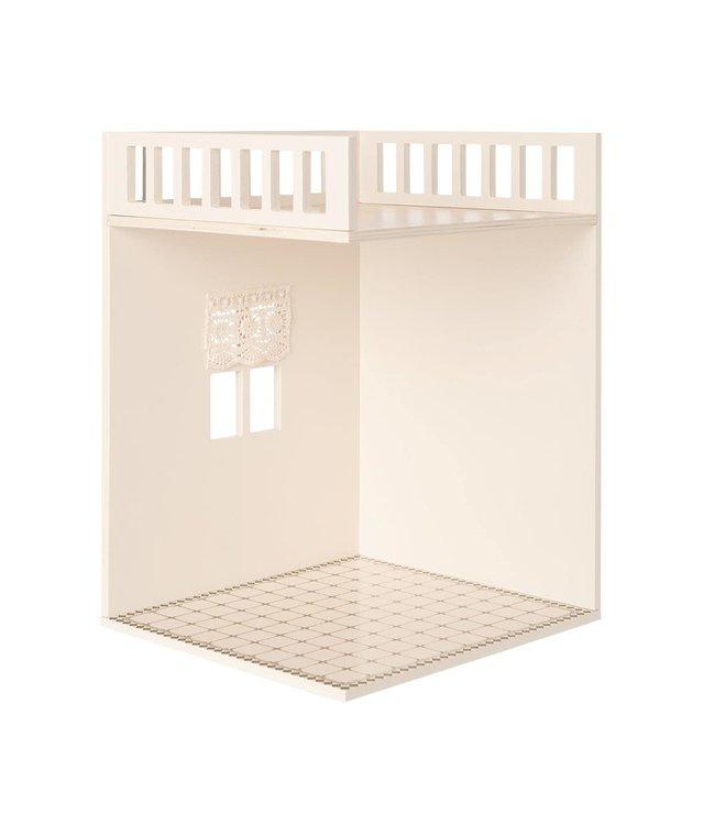 House of miniature - bathroom