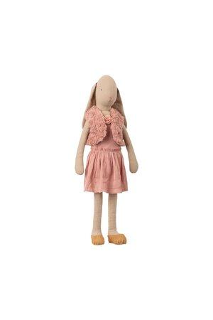 Maileg Bunny size 5, ballerina - rose