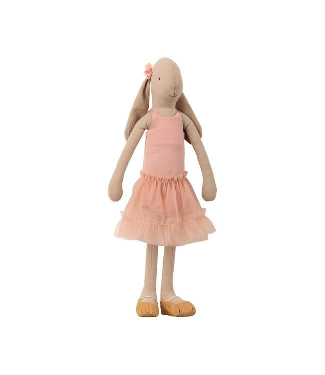 Maileg Bunny size 3, ballerina - rose