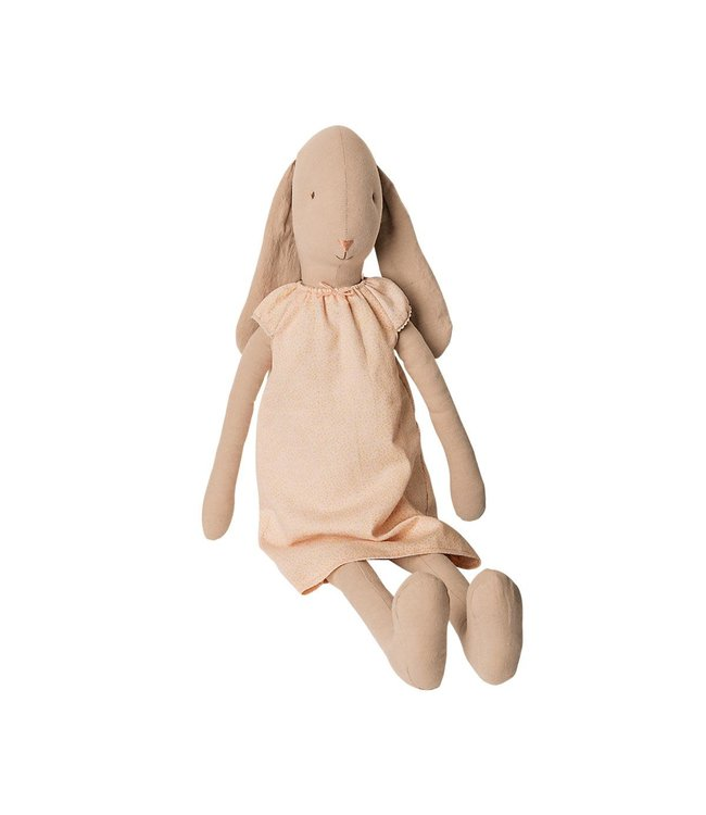 Maileg Bunny size 3, nightgown