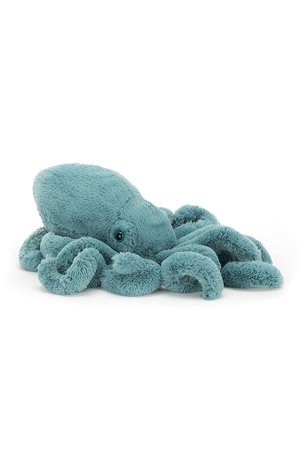 Jellycat Limited Sol squid little