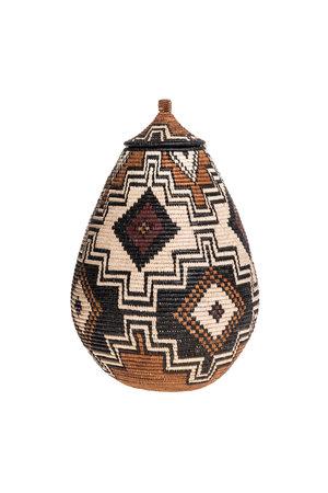 Zulu gourd #1