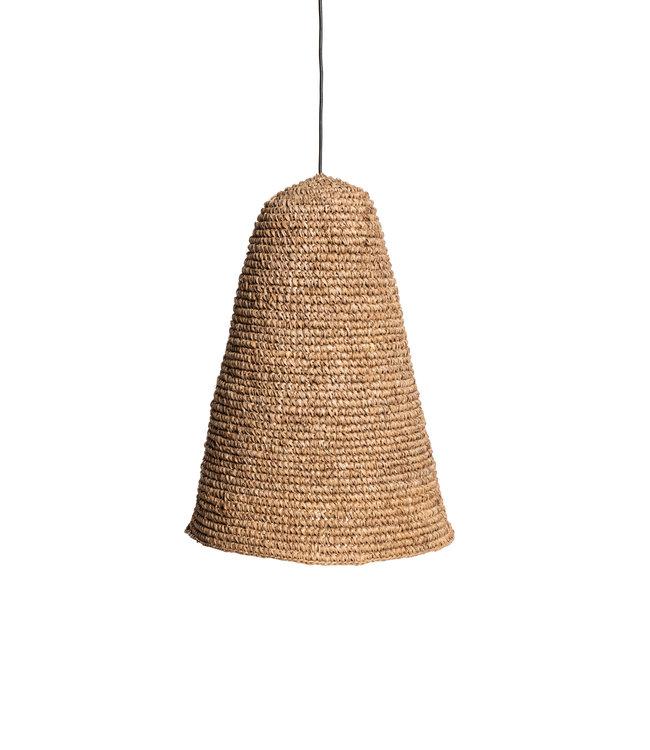 Ananasblad lamp