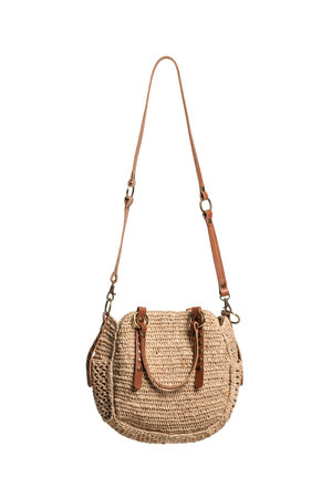 Sans Arcidet Sam bag - naturel S