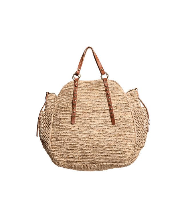 Sam bag - naturel L