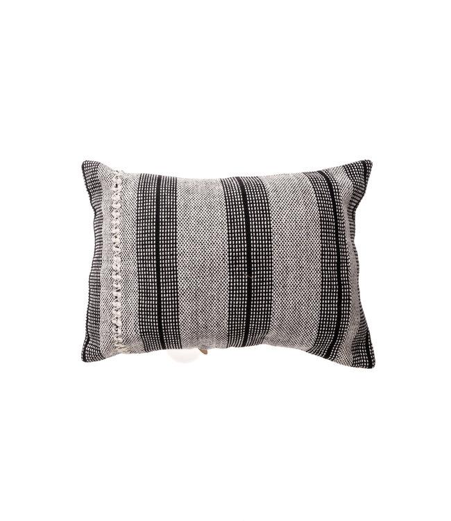 Cushion - india black