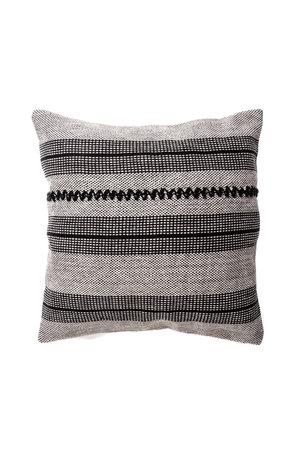 Cushion india black