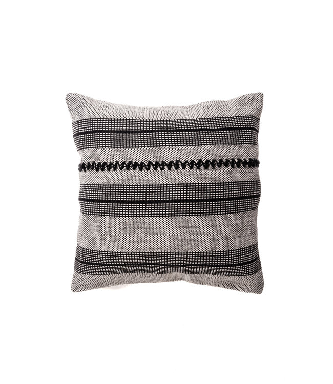 Cushion - india black