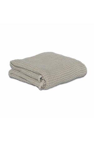 Mallino Waffle blanket - shell