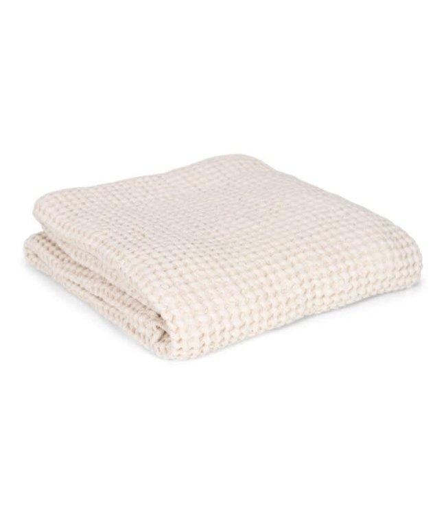 Mallino Wafel deken - vanilla