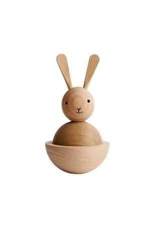OYOY MINI Rabbit nature