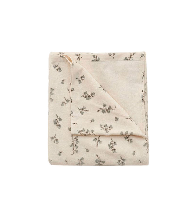 garbo&friends Bath sheet - bluebell