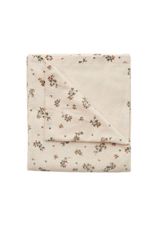 garbo&friends Bath sheet - clover