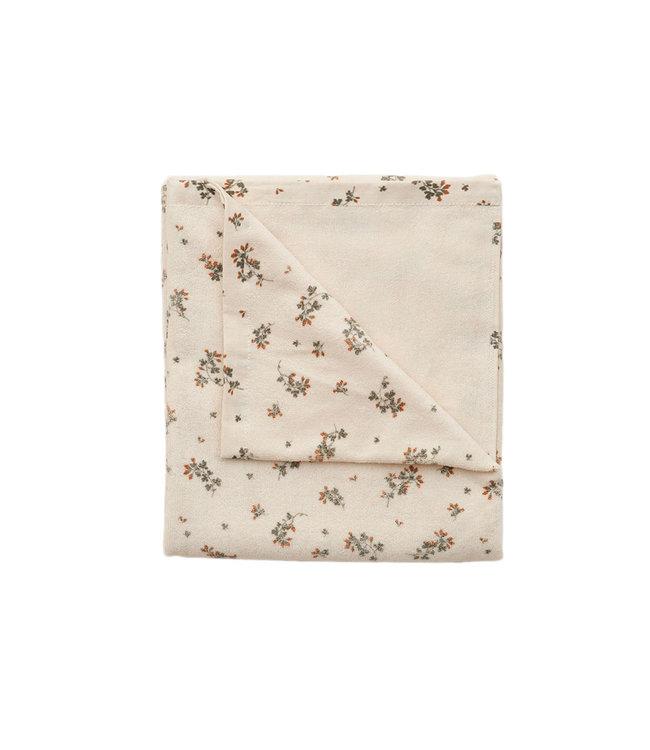 garbo&friends Bath sheet - clover