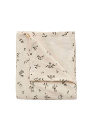 garbo&friends Bath towel - bluebell