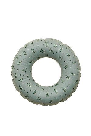 garbo&friends Swim ring small - clover green