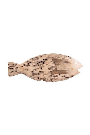 Recycled fish Lamu #68