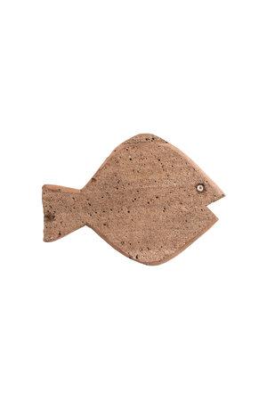 Recycled fish Lamu #66
