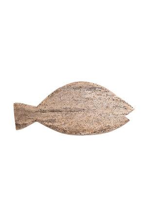 Recycled fish Lamu #78