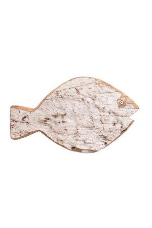 Recycled fish Lamu #81