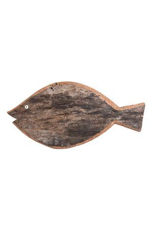 Recycled fish Lamu #90