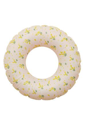 garbo&friends Swim ring large - mimosa