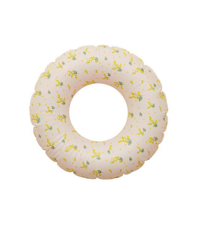 Swim ring large - mimosa