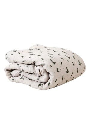garbo&friends Rosemary gewatteerde muslin quilt