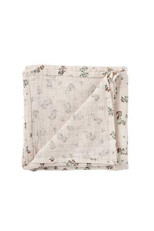 garbo&friends Clover muslin swaddle blanket