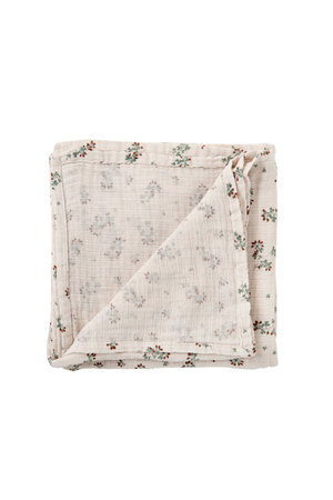 garbo&friends Clover muslin swaddle doek