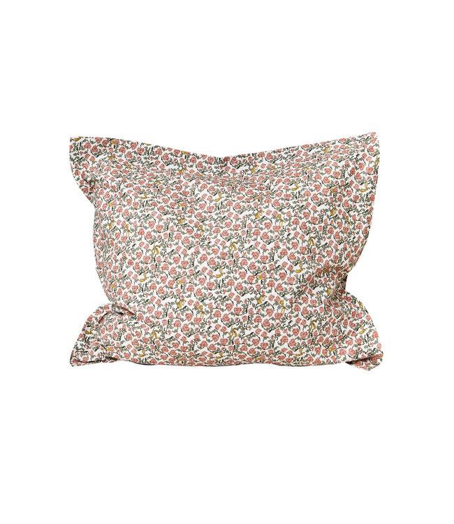 Royal Cress pillowcase