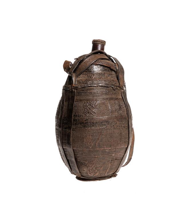 Borana Chocho melk container - mand   #23