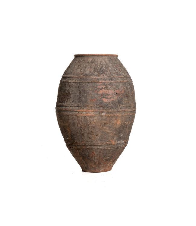 Old oil jar #2