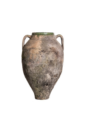 Old oil jar #4